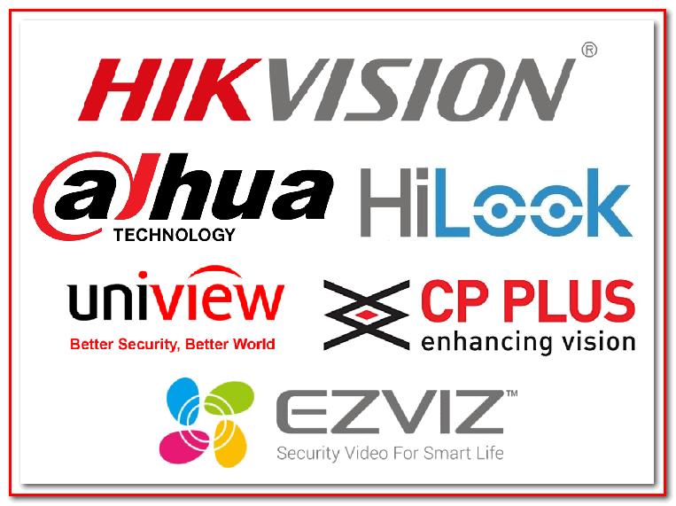 Distributor Resmi CCTV dan IP Camera
